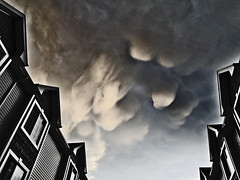 (scottintheway) Tags: summer sky cloud storm rain photoshop olympus saskatoon saskatchewan zuiko evolt mammatus e500 zd 1454
