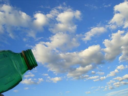 Bottled Sky