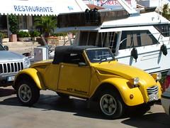A Cool Car (Malcolm McGrath) Tags: google ibiza googleimages malcolmmcgrath