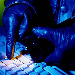 cybercrime: picture cybercrime by Madalin Matica