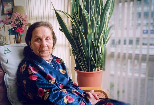 Altenheime für Demenzkranke