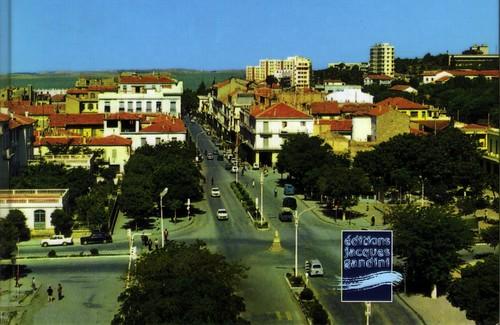 جولة سياحية إلى مدينة سطيف بالجزائر