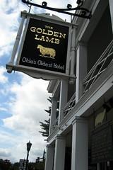 Ohio - Lebanon - The Golden Lamb Inn