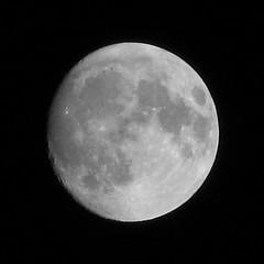 Moon 5-Sep-2006 (kevinrushforth) Tags: california moon sanjose luna interestingness48 i500