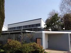 Desmond Tutu's house in Soweto