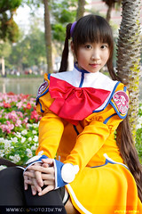 CRW_9989 (sanhwu) Tags: cute girl cosplay taiwan   stellviaoftheunivers