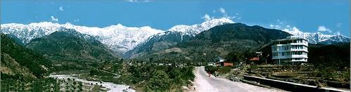 Silver  Oaks  Mountain  Resort  Palampur  Himachal  India