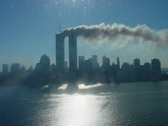 Images from 9/11