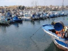 gicando un po'.... Pennellate (marina's pics) Tags: favignana estate2006