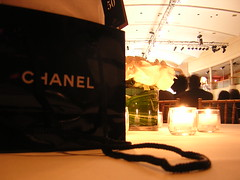 Chanel (SarahSphar) Tags: cleveland clothes omg obsessions