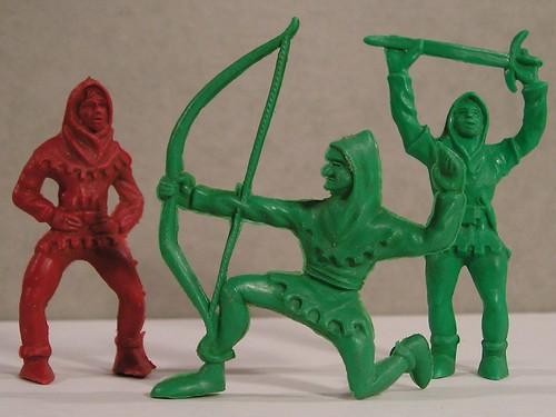 Lido Robin Hood Guys