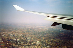 discount airfare Johannesburg