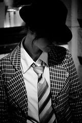mrs. detective - by kwerfeldein