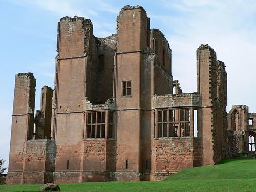 Kenilworth Castle par johnmuk