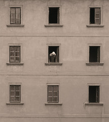 Prague - by Roger Proctor
