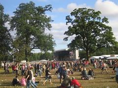 V Festival 06 - Stafford