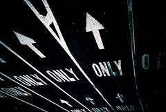 onlyonlyonly lomokev remix (lomokev) Tags: blackandwhite newyork up lomo lca xpro lomography crossprocessed xprocess upsidedown perspective lomolca flip only arrow agfa jessops100asaslidefilm agfaprecisa lomograph agfaprecisa100 cruzando roadmarkings precisa jessopsslidefilm submittedtojpg rota:type=showall rota:type=perspective rota:type=composition rota:type=cityscape rota:type=stilllife rota:type=lightingexsposure file:name=lomo0806j134 use:on=moo