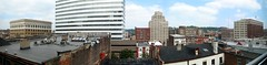 Looking North from the Library (Rob Ireton) Tags: downtown cincinnati library 2006 utataview