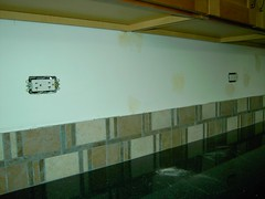 More Unfinished (2) (joelfinkle) Tags: kitchen drywall paint error remodel contractor addition incomplete