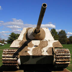 BI736 Jagdtiger SdKfz 186 (listentoreason) Tags: history museum geotagged technology unitedstates military maryland places worldwarii armor groundforces