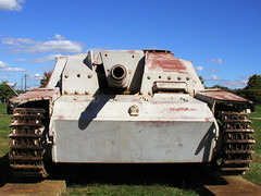 BI731 StuG III SdKfz 142 (listentoreason) Tags: history museum geotagged technology unitedstates military favorites maryland places worldwarii armor sturmgeschutz tankdestroyer groundforces