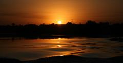 karoon sunrise!