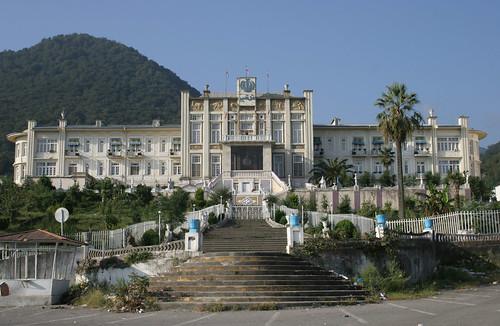 Grand Javaher Hotel