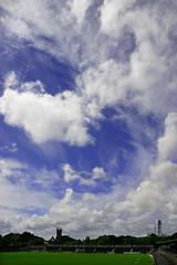 Sky Over Ennis - 2
