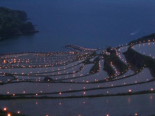 Fukushima Fire Fest