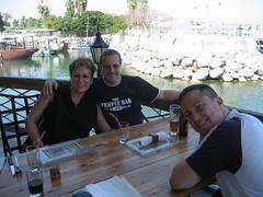 Israel September 2006 141 (YoavShapira) Tags: trip bar israel mitzvah 2006 september rosh hashanah tal venig