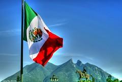 Monterrey México by CarlosBravo