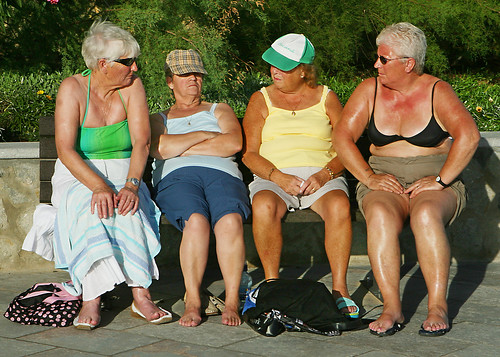 Estoril Women // portugal lisboa lisbon beach estoril women fat ...