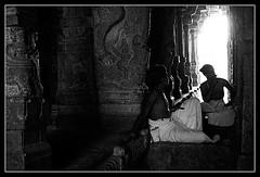 Lepakshi (Vivek M.) Tags: history architecture vijayanagar andhrapradesh lepakshi