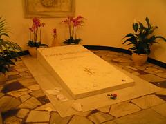 Tomba de Joan Pau II
