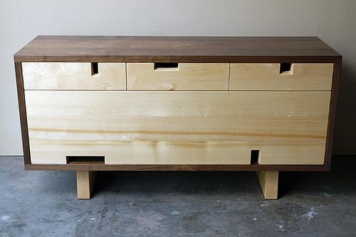 Cupertino sideboard