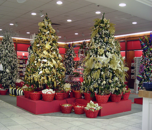 macys christmas decorations