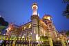 Masjid Sultan (Sultan Mosque)