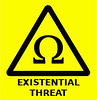 Existential threat