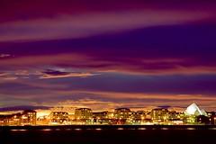 Reykjavik är islands spännande huvudstad