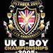 10 yr Anniversary Playstation BBoy Championships