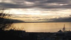 Dawn (sitharus) Tags: newzealand sunrise raw wellington e300