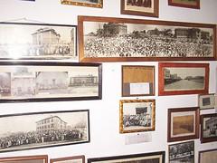 Mangum/Pioneer hall of fame/ Muesum