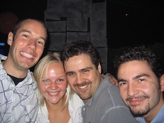 Party @ Sound Bar (anna_bencze) Tags: travel chicago wow fun