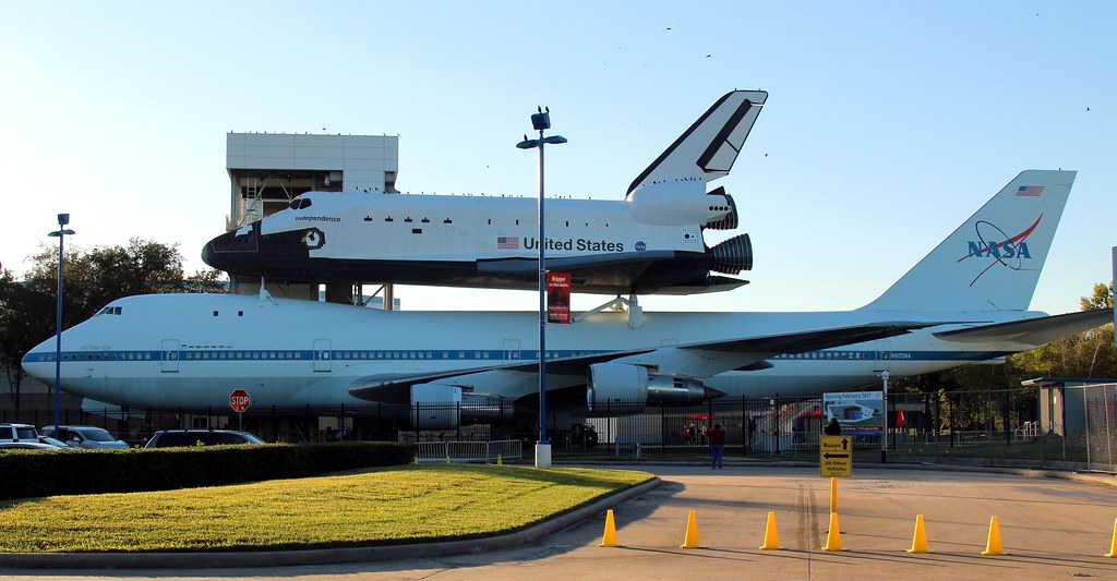 The World 39 S Best Photos Of 747 And Shuttle Flickr Hive Mind