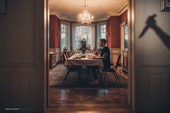 The End ... (Sam' place) Tags: 2018 b1 manoir boy indoor light portrait profoto