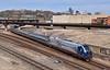 "Amtrak Train No. 311, ""Missouri River Runner"", in Kansas City, MO (""Righteous"" Grant G.) Tags: amtrak siemens charger engine locomotive midwest passenger train trains missouri kansas city river runner"