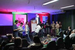 """3º Encontro Dazideia Joinville • <a style=""""font-size:0.8em;"""" href=""""http://www.flickr.com/photos/150075591@N07/26385009917/"""" target=""""_blank"""">View on Flickr</a>"""