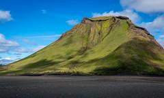 Iceland Mountain (jkiter) Tags: wanderweg landschaft wüste sandwüste island laugavegur berg pflanze emstrur natur moos iceland landscape nature outdoor trail desert plant sanddesert