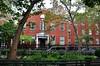 Friends Seminary, 08.05.16 (gigi_nyc) Tags: summerstreets nyc newyorkcity summer friendsseminary