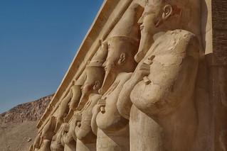 Guys of Hatshepsut